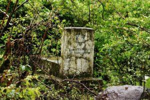 Quelque 1500 personnes sont enterrées dans le cimetière juif de Wolleka.